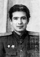 Нажиб Аснабаев в годы Великой Отечественной войны